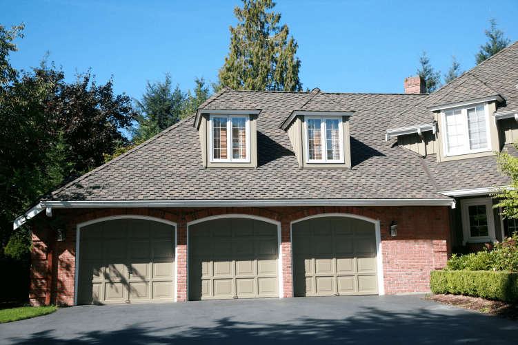 Woodinville Composition Roof Installation 3 image