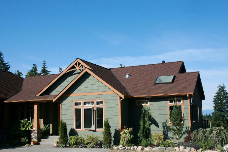 Maple Valley James Hardie Siding Installation image