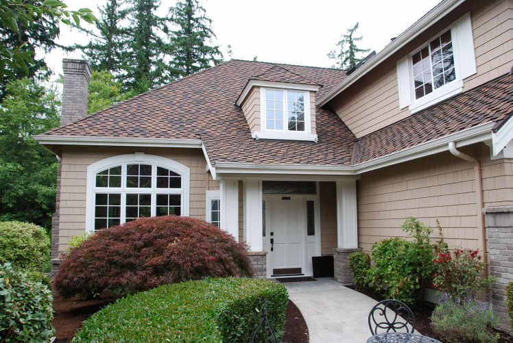 Sammamish Composition Roof Installation 3 image