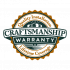 Craftsmanship Logo Color Version